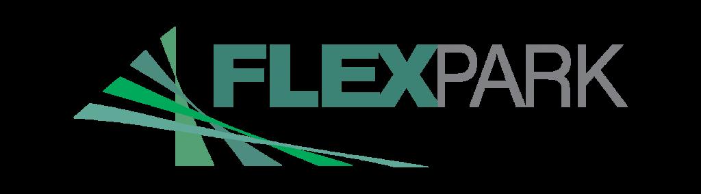 Flexpark logo